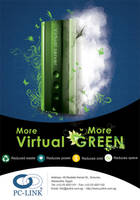 MORE Virtual MORE Green 2 by memo99old