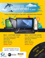 Summer 2010 offer by memo99old