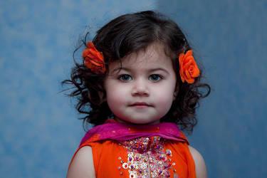 cute Ayeshal by Shazy8