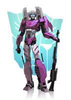 KTE: Arcee by Naihaan