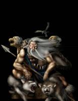 Odin Forground Temp by TheSntnL