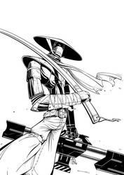 Full Metal Samurai 02 by Lord-Dragon-Phoenix