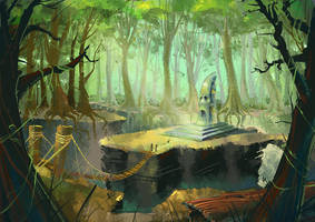 Jungle by Lord-Dragon-Phoenix