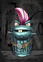 Punk by Lord-Dragon-Phoenix