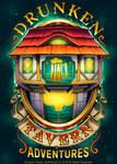 Logo: Drunken Tavern Adventure by Lord-Dragon-Phoenix