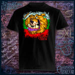 Badass animals - Bear by Lord-Dragon-Phoenix