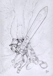 Angel Of Mercy by Lord-Dragon-Phoenix