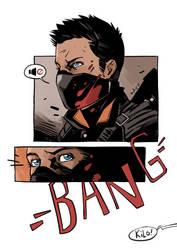 BANG! by m-u-h-a