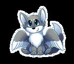 Angel Rayne by Petuniabubbles