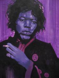 Hendrix Haze 2 by mattlorentz