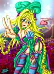 Happy V-Day from Misino by Sop-sama