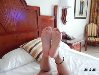 SEXY SOLES by PhotoAdicct