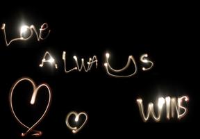Love Written in the Lights by Ryan-2G