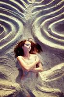 sand by Chudeyka