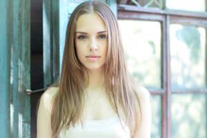 Olga by Chudeyka
