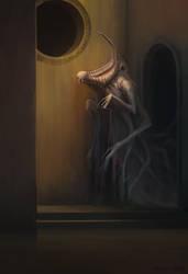 Wraith by snaku6763