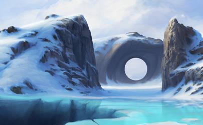 The Eye by snaku6763