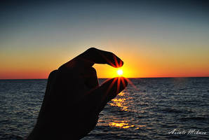 A little sun by 2fast05091993