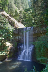 North Falls by NickHernandez