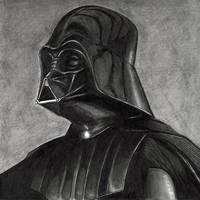 Darth Vader 2 by PunkyMeadows