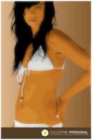 Vector - Bikini by yolks