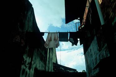 Photo - Backstreet by yolks