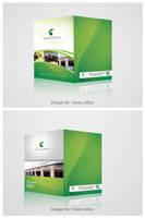 Murjan Travel Folder by alizzy