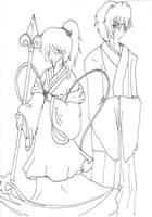 Antepasados by Akiko-Himura