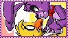 bonnieXchica stamp by QUEENLISA326