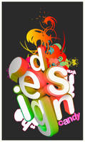 Design Candy by ardcor
