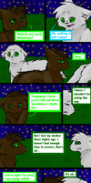 Tangled Mystery - Page 62 by bearhugbooyah