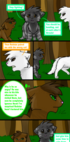 Tangled Mystery - Page 71 by bearhugbooyah
