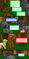 Tangled Mystery - Page 72 by bearhugbooyah
