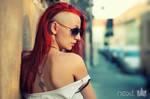 Reflekt by Anezka123