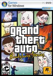 GTA Baudelaire Stories by huckleberrypie