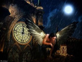 Angel by colatillofran44