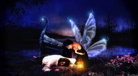 Fairies love by colatillofran44