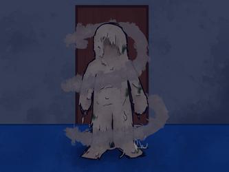 ... Sandman? by Rhi-Bread