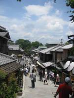 Kyoto Japan 3 by jasiuyan