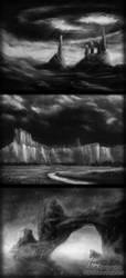 Landscape Practices by SkarValidus