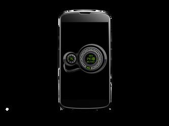 Gamma Ray Zooper Widget by MP1331