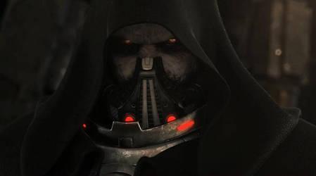 Star Wars by MP1331