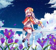 Perfumes: Violetas by NaiLyn