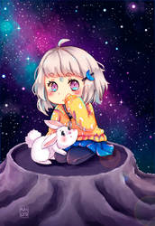 Collection: Little STARS - Senua by NaiLyn
