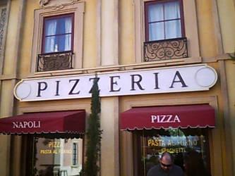 Via Napoli Pizzeria by blunose2772