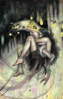 dream hug by rodluff