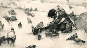 Birds by rodluff