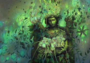 Nebula by rodluff