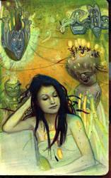 daydream by rodluff