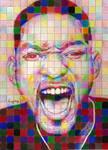 Will Smith by Sarcasticalness